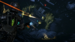 Test Dead Space 3 Xbox 360 - Screenshot 86