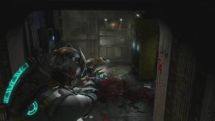 Dead Space 3 360 - Screenshot 221