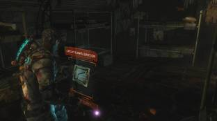 Dead Space 3 360 - Screenshot 270