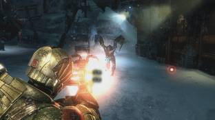 Dead Space 3 360 - Screenshot 374