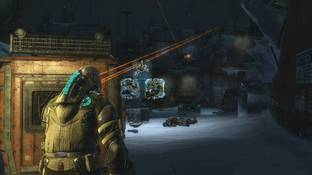 Dead Space 3 360 - Screenshot 375