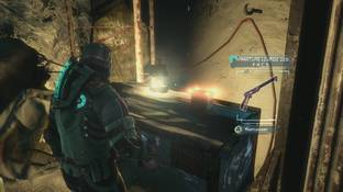 Dead Space 3 360 - Screenshot 379