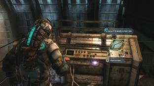 Dead Space 3 360 - Screenshot 429
