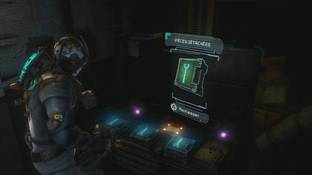 Dead Space 3 360 - Screenshot 436