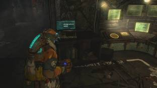 Dead Space 3 360 - Screenshot 448