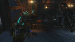 Dead Space 3 360 - Screenshot 453