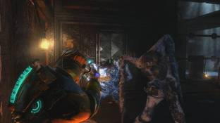 Dead Space 3 360 - Screenshot 455
