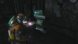 Dead Space 3 360 - Screenshot 465