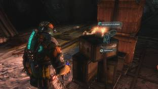 Dead Space 3 360 - Screenshot 466
