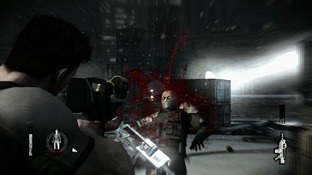 Dead to Rights : Retribution Xbox 360