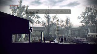 Test Deadlight Xbox 360 - Screenshot 14