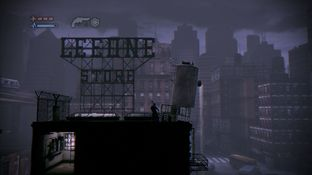 Test Deadlight Xbox 360 - Screenshot 15