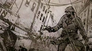 Test Deadlight Xbox 360 - Screenshot 17