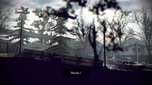 Test Deadlight Xbox 360 - Screenshot 20