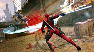 Images de Deadpool