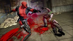 Activision licencie chez High Moon Studios (Deadpool)