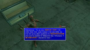 Test Deadpool Xbox 360 - Screenshot 64