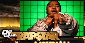 Def Jam Rapstar