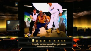 Test Def Jam Rapstar Xbox 360 - Screenshot 48