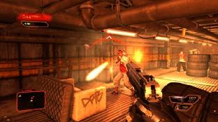 Deus Ex : Human Revolution Xbox 360