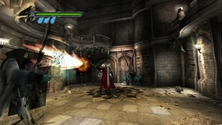 Devil May Cry HD Collection 360 - Screenshot 82