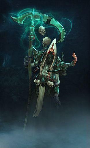 Diablo III : Reaper of Souls Xbox 360