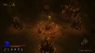 Test Diablo III Xbox 360 - Screenshot 16