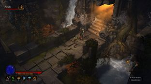 Test Diablo III Xbox 360 - Screenshot 18