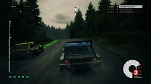 Test DiRT 3 Xbox 360 - Screenshot 51
