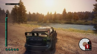 Test DiRT 3 Xbox 360 - Screenshot 52