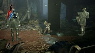 Test Dishonored : La Lame de Dunwall Xbox 360 - Screenshot 12