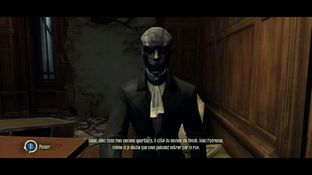 Test Dishonored : La Lame de Dunwall Xbox 360 - Screen