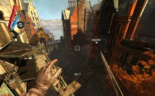 Test Dishonored : Les sorcières de Brigmore Xbox 360 - Screenshot 20