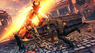 Aperçu DmC Devil May Cry Xbox 360 - Screenshot 97