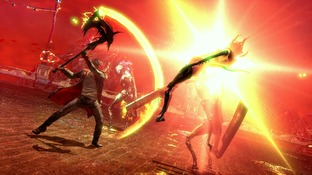 Dmc Devil May Cry : Le mode Bloody Palace sera de la partie
