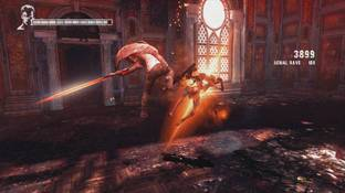 DmC Devil May Cry 360 - Screenshot 307