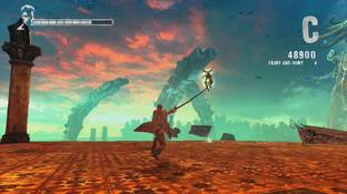 DmC Devil May Cry 360 - Screenshot 313