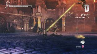 DmC Devil May Cry 360 - Screenshot 334