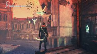DmC Devil May Cry 360 - Screenshot 335