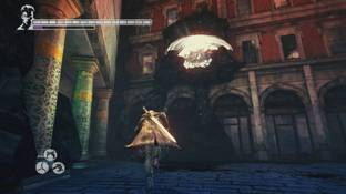 DmC Devil May Cry 360 - Screenshot 336