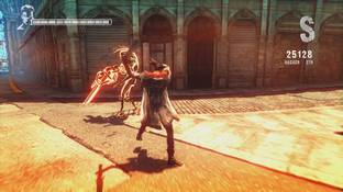 DmC Devil May Cry 360 - Screenshot 337