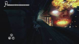 DmC Devil May Cry 360 - Screen