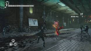 DmC Devil May Cry 360 - Screenshot 392