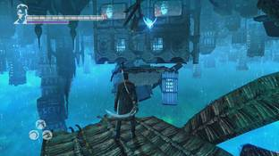DmC Devil May Cry 360 - Screenshot 403