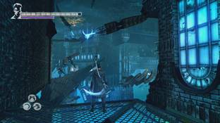DmC Devil May Cry 360 - Screenshot 409