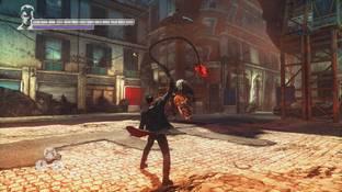 DmC Devil May Cry 360 - Screenshot 414
