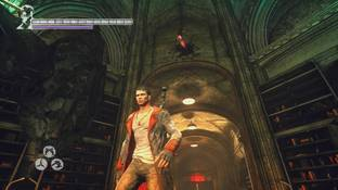 DmC Devil May Cry 360 - Screenshot 425