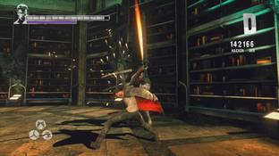 DmC Devil May Cry 360 - Screenshot 426