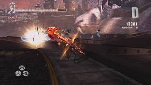 DmC Devil May Cry 360 - Screenshot 459