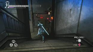 DmC Devil May Cry 360 - Screenshot 461